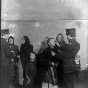 Ellis Island, l'anticamera di una nuovavita