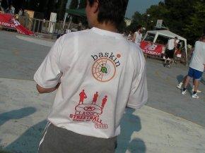 Baskin: uno sport pertutti